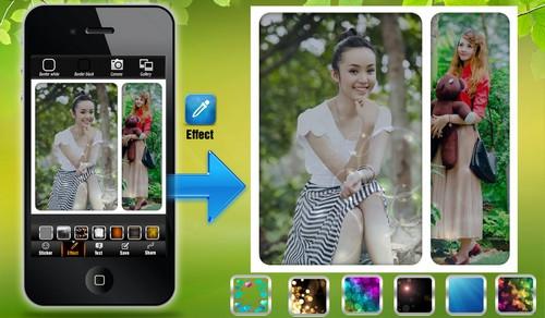 App แต่งภาพ Photo Art Studio Camera HD