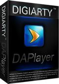 DAPlayer (โปรแกรม ดูหนังระดับ HD และ Blu-ray ฟรี) :