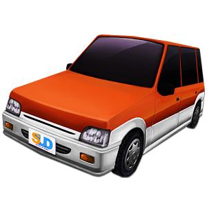 Dr Driving (App เกมส์ขับรถปลอดภัย) :