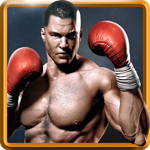 Real Boxing (App เกมส์ Real Boxing ชกมวย สมจริงสุดๆ) :