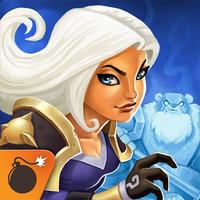 Spirit Lords (App เกมส์ผู้กล้าตะลุยดันเจี้ยนปีศาจ)