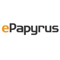 ePapyrus Pro (สร้าง PDF แปลง PDF เข้ารหัส PDF ใส่ข้อความ ทำลายน้ำ PDF)