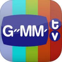 GMM-TV (App ดูทีวี จีเอ็มเอ็ม ทีวี)