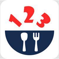 Calorie123 (App เช็คปริมาณแคลอรี่ ควบคุมน้ำหนัก)