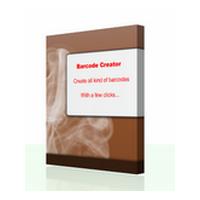 Barcode Creator (โปรแกรมสร้างบาร์โค้ด แถบรหัสบาร์โค้ด)