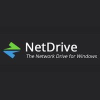 NetDrive (โปรแกรมจัดการ Cloud Storage และ FTP ต่างๆ)