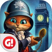 Mirrors of Albion (App เกมส์แมวนักสืบตามล่าหาของ)