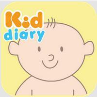 KidDiary (App ติดตามพัฒนาการลูกน้อย)