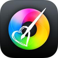 Pic Art (App แต่งรูป ใส่กรอบพร้อมสติ๊กเกอร์เก๋ๆ)