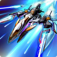 AstroWings 2 Legend of Heroes (App เกมส์ยานรบอวกาศ)