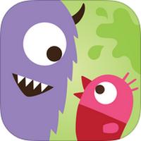 Sago Mini Monsters (App เกมส์เลี้ยงมอนสเตอร์น่ารัก)