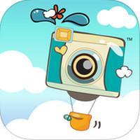 PhotoUp (App แต่งรูปสงกรานต์)