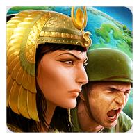 DomiNations (App เกมส์สงครามโลกรวมทัพแห่งยุคสมัย)
