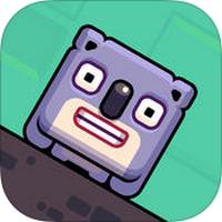 Cube Koala (App เกมส์ หมีโคอาล่าลูกบาศก์ผจญภัย)