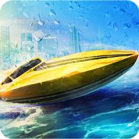 Driver Speedboat (App เกมส์ขับสปีดโบ๊ท)
