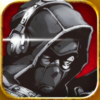 RPG Izanagi (App เกมส์ต่อสู้โลกนินจา)
