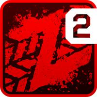 Zombie Highway 2 (App เกมส์ขับรถชิ่งซอมบี้)
