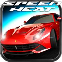 Speed Heat (App เกมส์ซิ่งฝ่ารถติด)