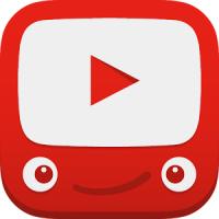 YouTube Kids (App ดูยูทูป สำหรับเด็ก)