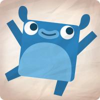 Endless Alphabet (App เกมส์สอนอ่านคำศัพท์)