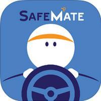 SafeMate (App ขับขี่ปลอดภัย)