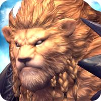 Legion of Heroes (App เกมส์สงครามอัศวิน)