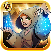 Pocket Legends (App เกมส์ปกป้องอาณาจักร)