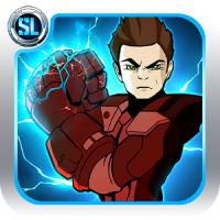 Star Legends (App เกมส์ตะลุยยานอวกาศ)