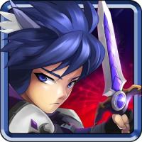 Brave Trials (App เกมส์สู้รบข้าศึก)