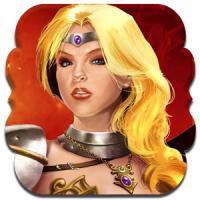 Kingdoms at War (App เกมส์สงครามอาณาจักร)