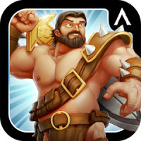 Arcane Legends (App เกมส์สร้างฮีโร่)