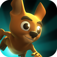 Tree Jump Adventure (App เกมส์กระโดดต้นไผ่)