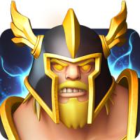 Hero Sky (App เกมส์ต่อสู้กลุ่มฮีโร่)