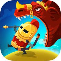 Dragon Hills (App เกมส์มังกรตะลุยด่าน)