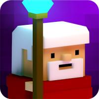 The Quest Keeper (App เกมส์ออกล่าสมบัติ)