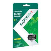 Kaspersky Tablet Security (App ปกป้องข้อมูลส่วนตัวบน Tablet)