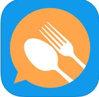 Wongnai (App วงใน บอกต่อ ร้านอาหารที่น่าสนใจ) :