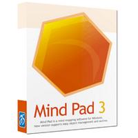 Mind Pad (โปรแกรมสร้าง MindMap แผนผังความคิด) :