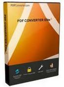 PDF Converter Elite (โปรแกรม แปลงไฟล์ PDF ครอบจักรวาล) :