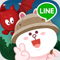 LINE Bubble 2 (App เกมส์ไลน์ยิงลูกแก้วภาคต่อ) :