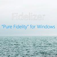 Fidelizer (โปรแกรม Fidelizer ปรับแต่งเสียง Windows ให้เสียงดีขึ้น)