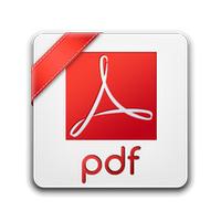 PDF Unlocker (โปรแกรม ปลดล็อคคำขออนุญาตของ PDF)