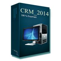 Customer Relationship Management (โปรแกรมจำหน่ายอุปกรณ์คอมพิวเตอร์) 1.0.1