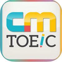 TOEIC MASTER (App เตรียมสอบโทอิค)