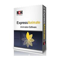 Express Animate (โปรแกรม สร้างวีดีโอ สร้าง Animation ใส่เอฟเฟคให้วีดีโอ)
