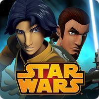 Star Wars Rebels Recon Missions (App เกมส์งครามสตาร์วอร์)
