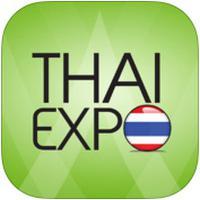 ThaiExpo (App รวมงานแสดงสินค้า ในประเทศไทย)