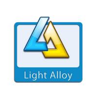 Light Alloy (โปรแกรม Light Alloy ดูหนังฟังเพลง สุดแจ่ม)