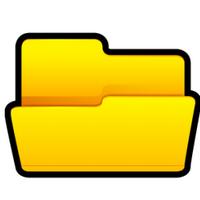 FoldersPopup (โปรแกรม FoldersPopup ทางลัดเข้าโฟลเดอร์)