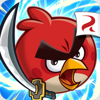 Angry Birds Fight (App เกมส์เรียงเพชร แองกี้เบิร์ด)